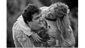 Se casó Barassi: Tuve que remar, pero este gordo se ganó su chance y la jugó