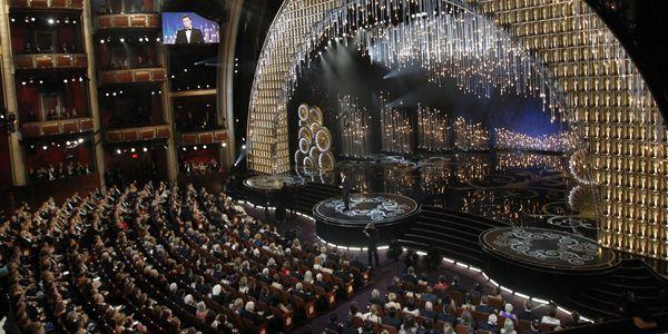 Esta noche se entregan los Premios Oscar