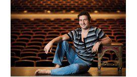 Julio Bocca dirige Hamlet Ruso en el Teatro Colón.
