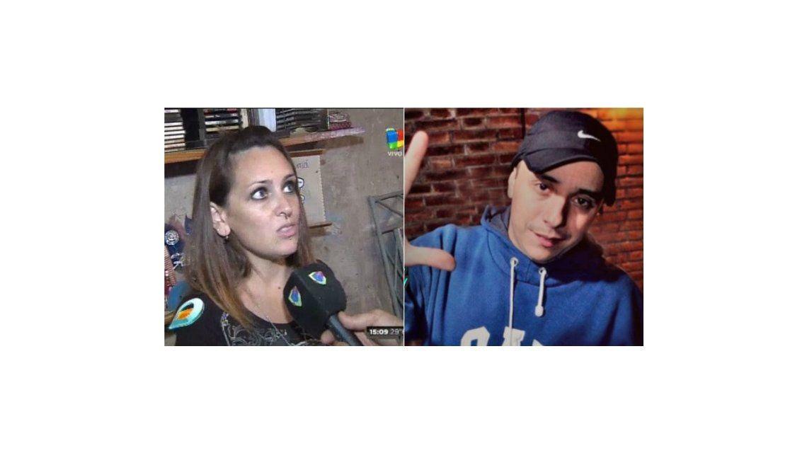 Acusaciones cruzadas entre El Dipy y su ex mujer: denuncia por abandono de su hijo