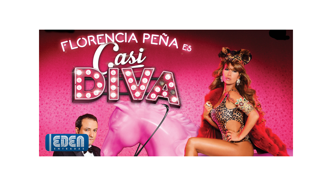Casi Diva realizará una función a beneficio de los damnificados de Córdoba