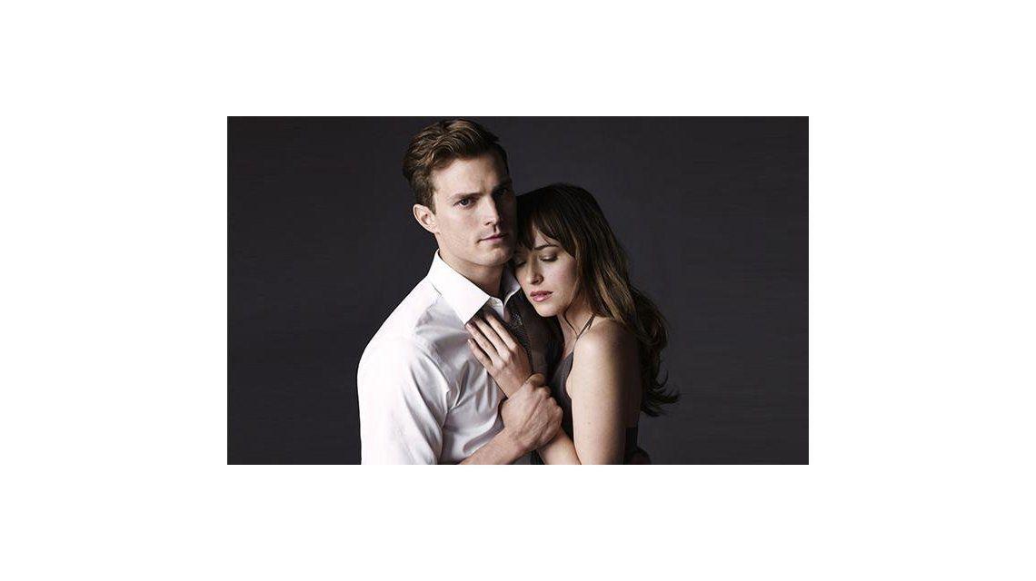 Se estrenó y ya estalló la polémica con 50 sombras de Grey: ¿erótica o fraude?