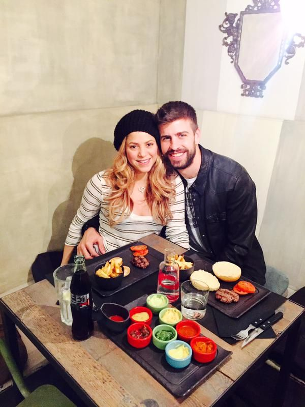 Extorsionan a Shakira con difundir un video sexual junto a Gerard Piqué