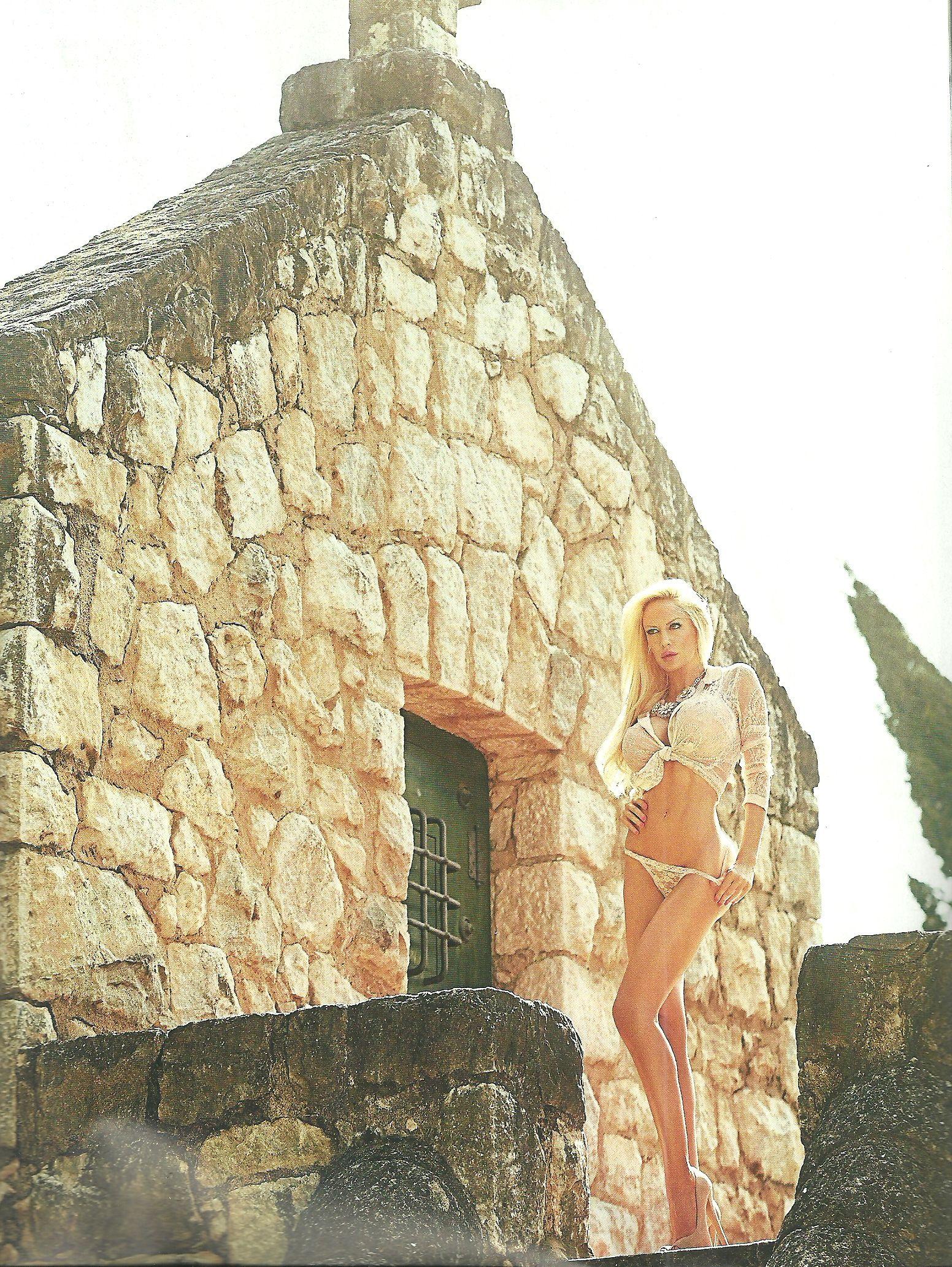 Desnuda, Luciana Salazar, confiesa que se grabó teniendo sexo: Fue un juego, lo hice con...