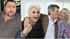 Cuggini: Lo de Carmen y Nazarena es un show berreta, no le hace bien a Carlín