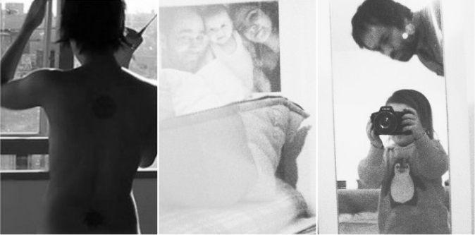 Agustina Cherri, desnuda: confirma su nuevo romance y comparte una foto de su hija con su ex, Gastón Pauls