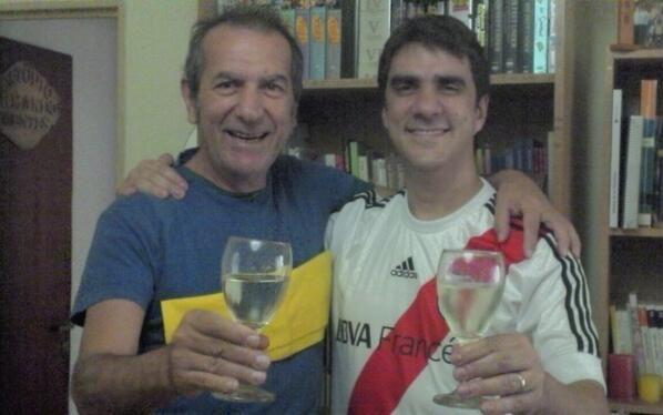 El último adiós a Jorge Sassi: Mi papá se fue realmente en paz y feliz, aseguró su hijo