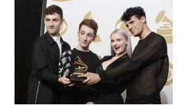 A puro glamour: los looks de los artistas en los premios Grammy 2015