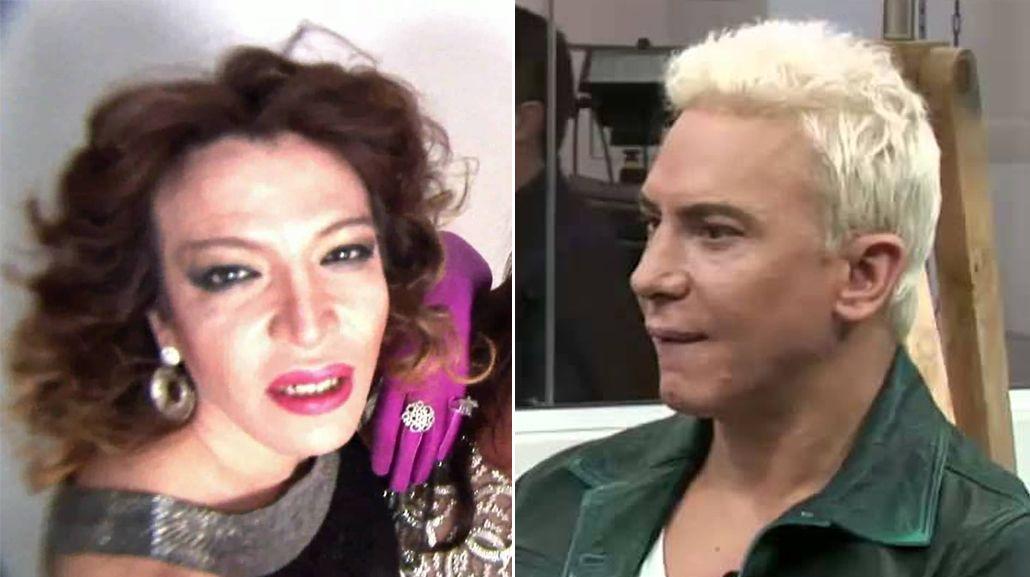 Lizy se metió en el escándalo de Flavio y su empleado: Hace bien en reclamar
