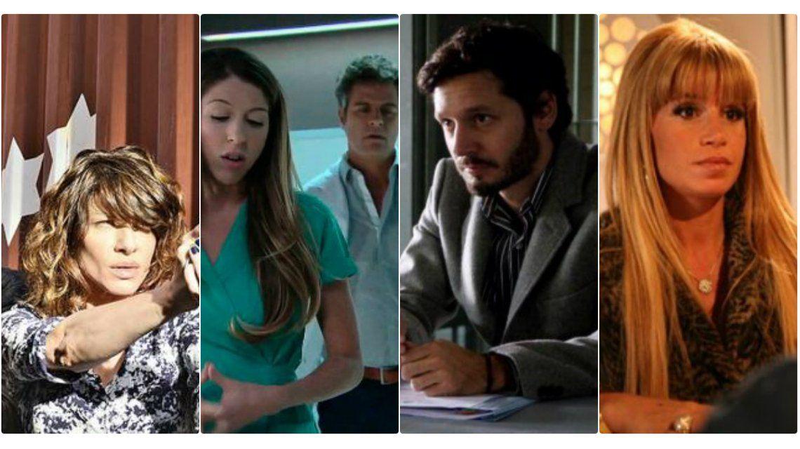 De las candidaturas a los personajes testimoniales: la nueva moda de la televisión