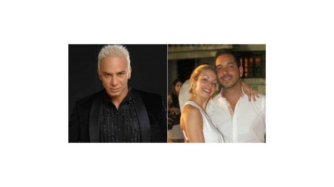 En medio del escándalo con Stravaganza y Flavio Mendoza, Ariel Diwan anunció su separación de Gisela Bernal