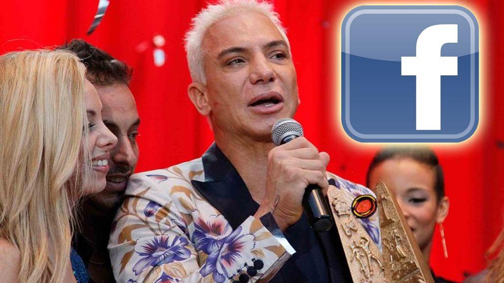 En medio del escándalo, Flavio Mendoza anunció su retiro del teatro: Quiero terminar con todo