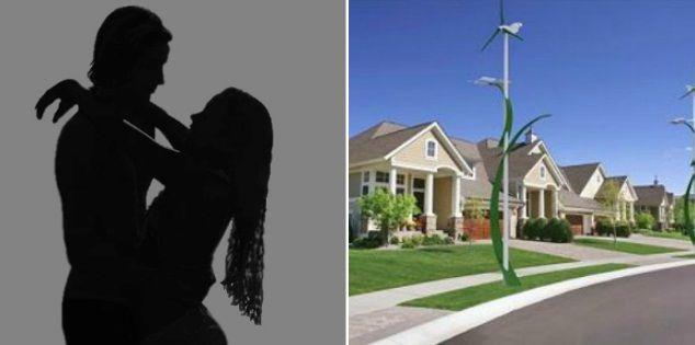 El futbolista y su novia famosa, ¿sexópatas?: los vecinos los quieren echar por gritos eróticos