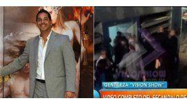 Caso Diwan - Mendoza: Actores pediría la detención del productor