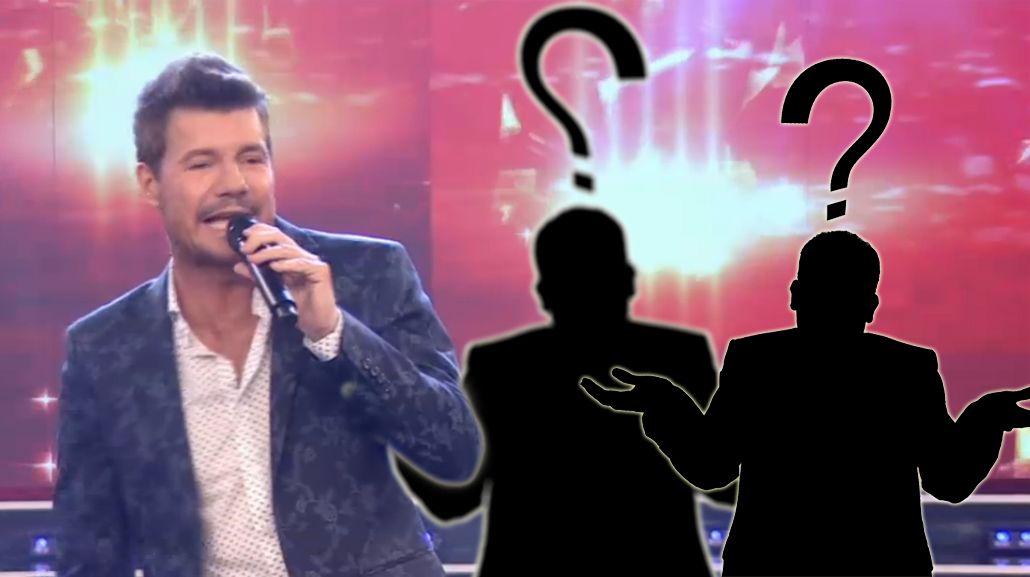 Marcelo Tinelli confesó sus preferidos para el Bailando 2015: ¿a quiénes quiere?