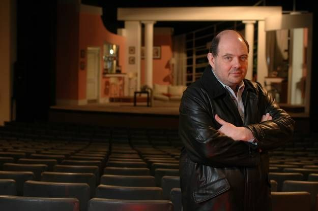 Carlos Rottemberg: Mar del Plata tiene un 50% más de espectadores que en 2014