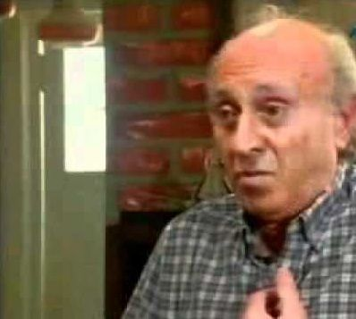 Murió el actor Juan Carlos Galván, a los 83 años