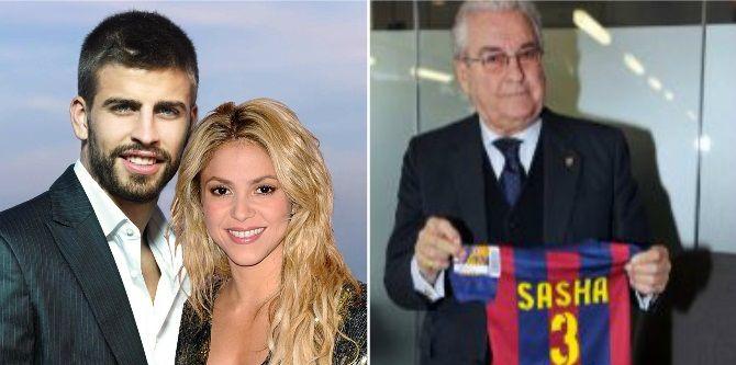 Shakira y Piqué, padres por segunda vez: Estamos felices; y qué significa Sasha