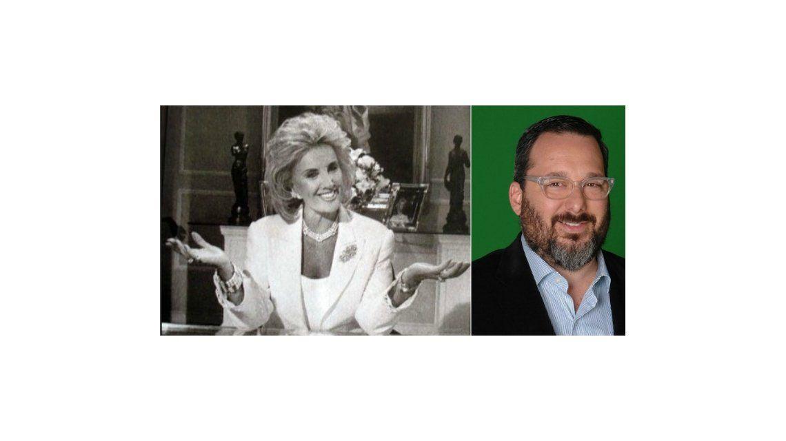 La cámara oculta a Mirtha Legrand: Gerardo Rozín responde las acusaciones de ser el autor