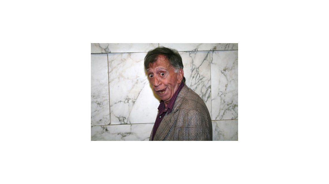 Murió Joe Rigoli