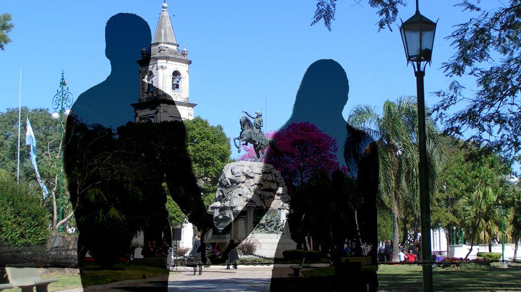 Encuentro en Corrientes: ella está de novia pero cenó a solas con un empresario
