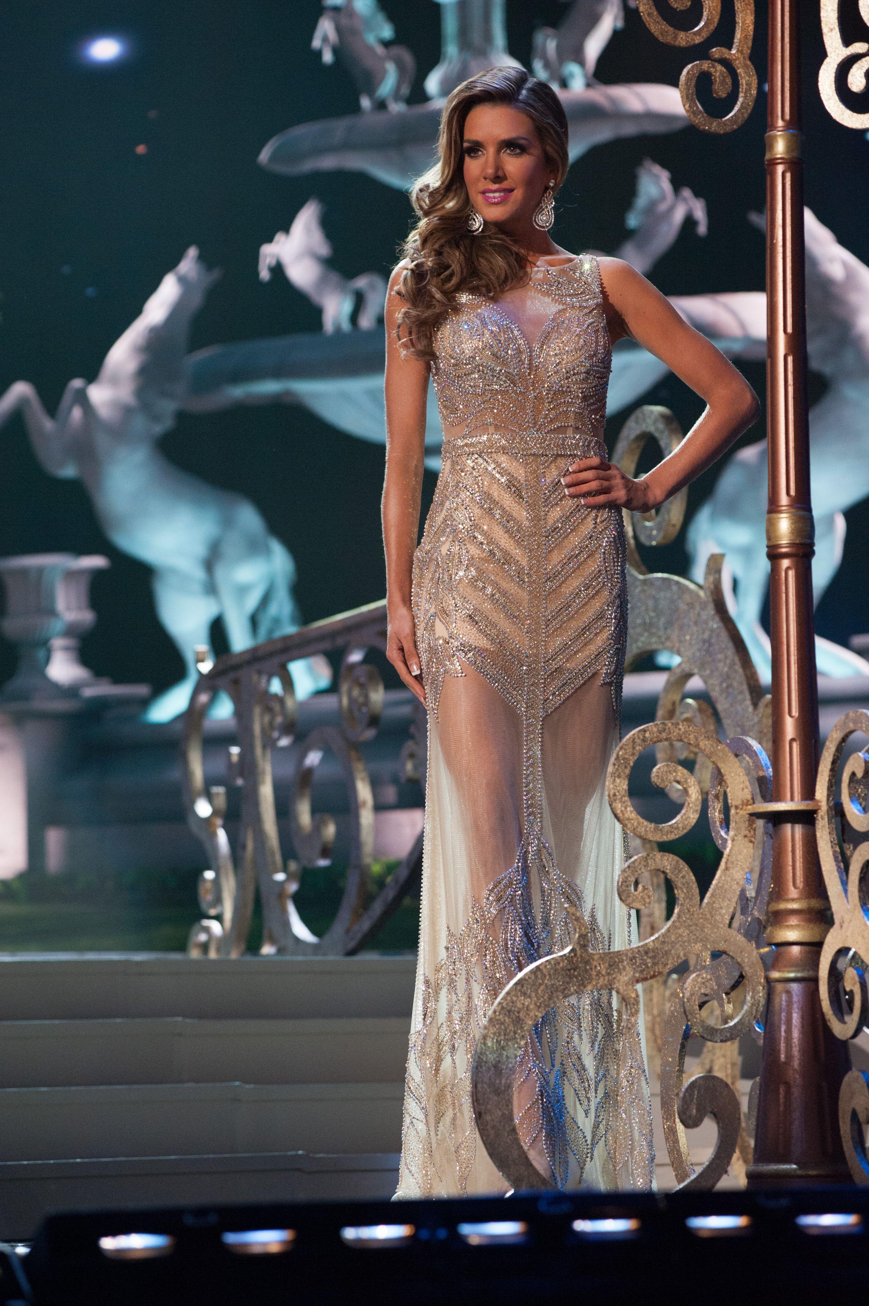 © Miss Universe L.P.