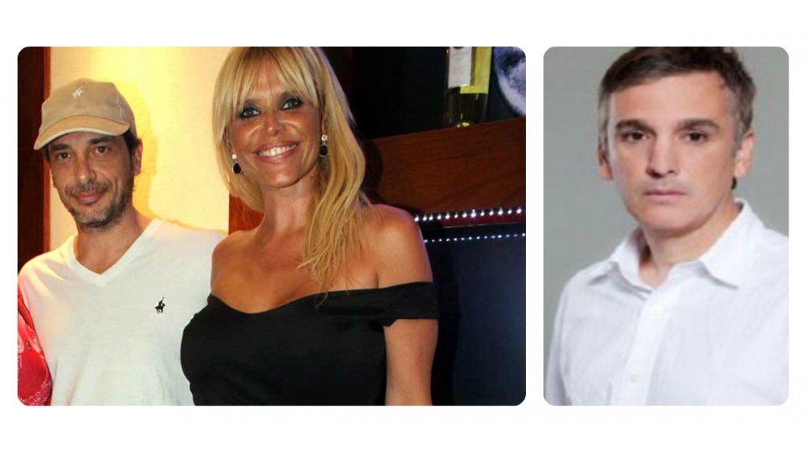 Nazarena Vélez y los rumores con el empresario Marcelo González: Él es muy generoso