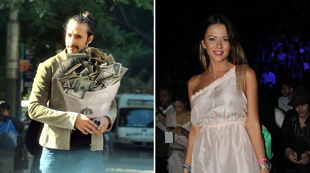 Karina Jelinek dice que renuncia a los millones de Leo Fariña: Pensé que me correspondía algo pero me cansé