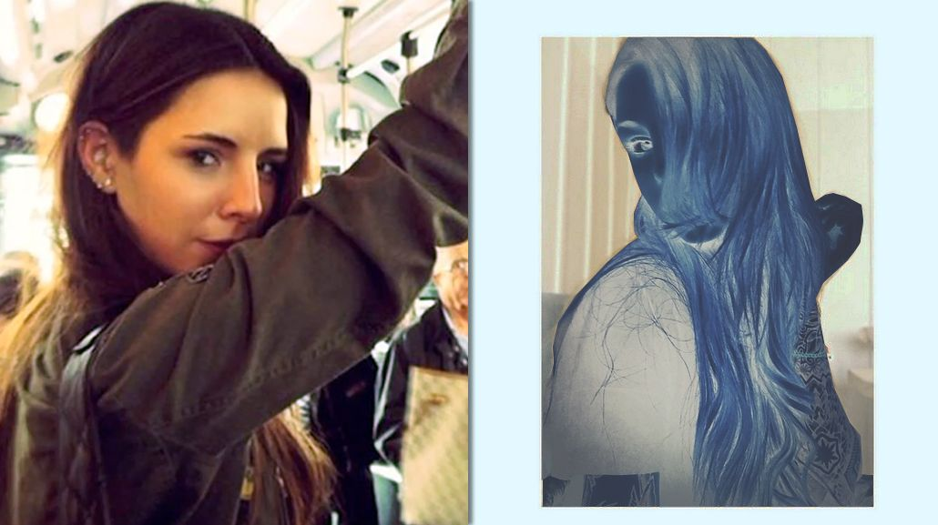 El cambio de look de Candelaria Tinelli