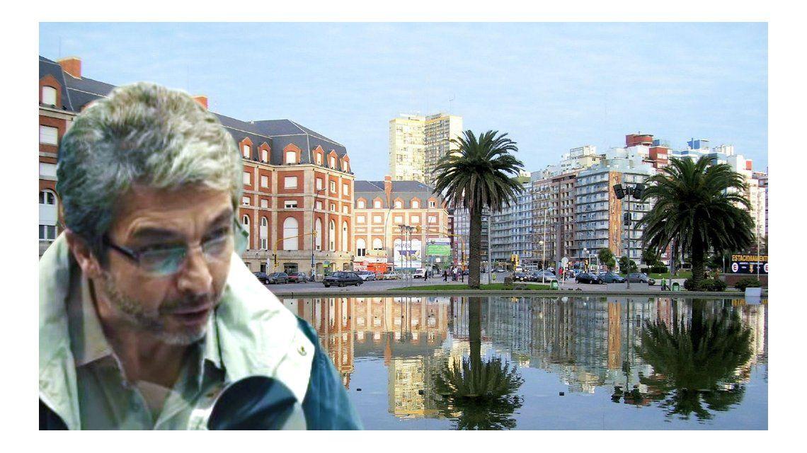 Ricardo Darín tuvo su escena de Relatos Salvajes en la vida real: vecinos y furia
