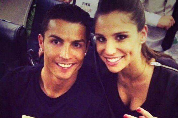 ¿Quién es la periodista que conquistó a Cristiano Ronaldo?