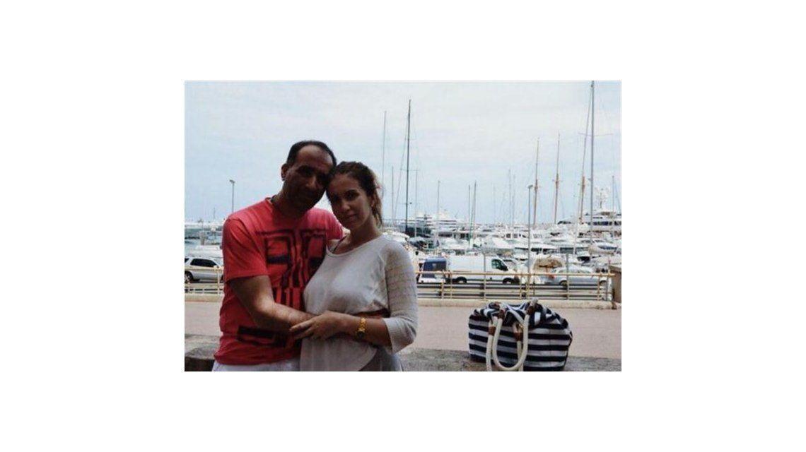 El dolor de Samantha Farjat y Gabriel Anello: su hija nació prematura y murió