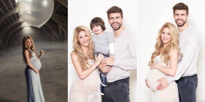 Shakira y Piqué organizan el baby shower de su segundo hijo: una campaña a beneficio