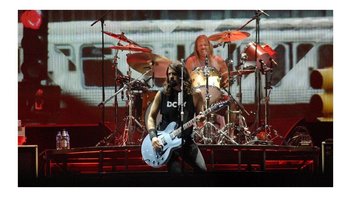 ¿Foo Fighters se separa?: la insólita respuesta de la banda