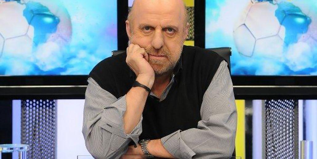 Pagani después de las puteadas de esta semana en la tele: Muchas veces los jueces implacables son los giles del medio