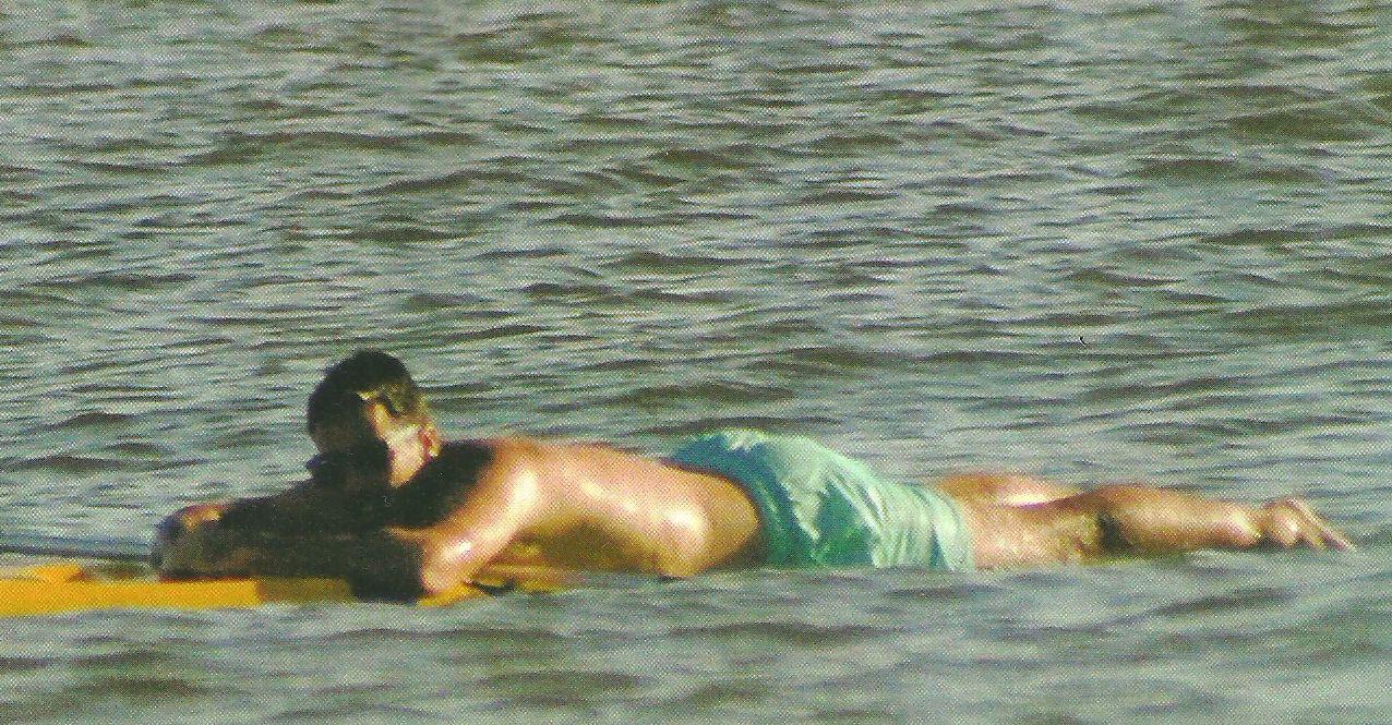Nacho Viale, el soltero más codiciado de Punta del Este