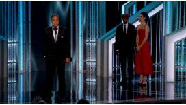 Estos son todos los ganadores de los Globos de Oro 2015