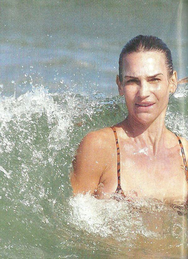 Señora de las cuatro décadas: María Vázquez reveló las claves de la belleza