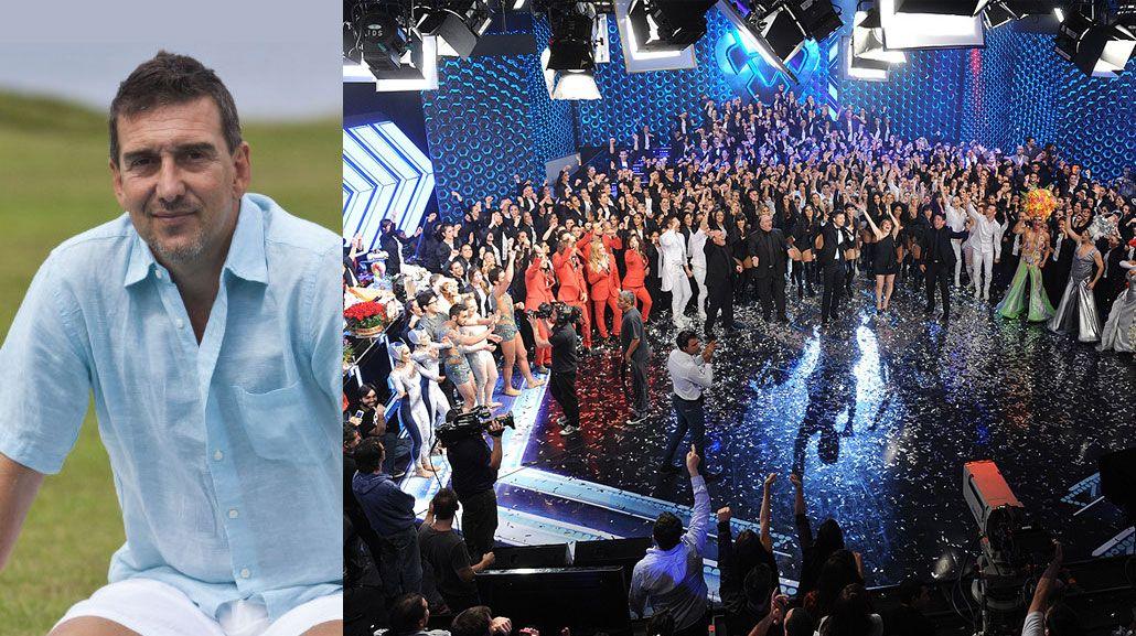Julio Bocca: Nunca voy a participar en el Bailando