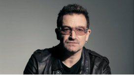 El peor momento de Bono: No está claro si volveré a tocar la guitarra alguna vez