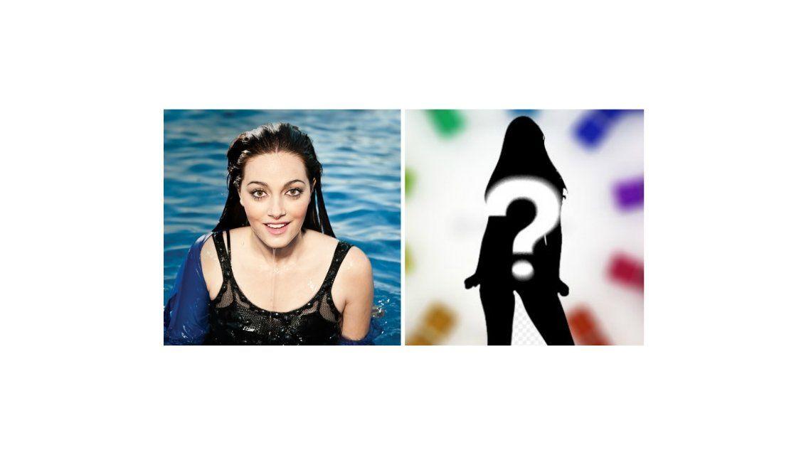 El cambio de look de Oriana Sabatini