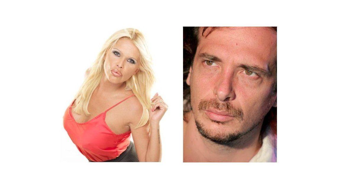 ¿Dónde está Marcelo Cosentino, el nuevo amor de Nazarena Vélez?