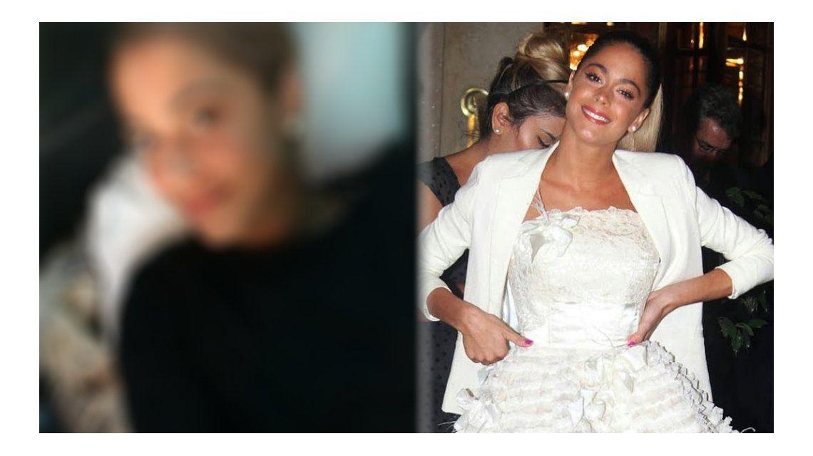 Volvieron las selfies sin maquillaje de la mano de Tini Stoessel