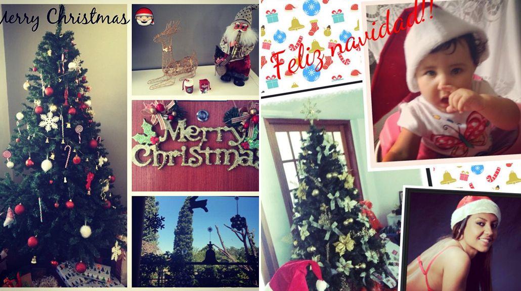 Los deseos de los famosos para esta Nochebuena y Navidad