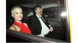 Fito Páez presentó en sociedad a su nueva y joven novia