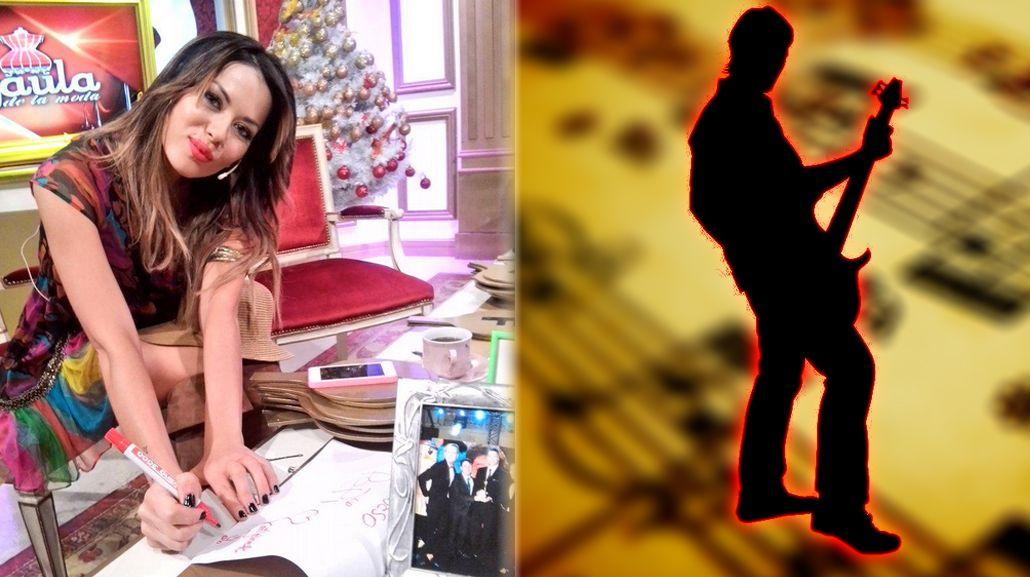 Hablan de un nuevo romance de Karina Jelinek: el músico que habría conquistado su corazón