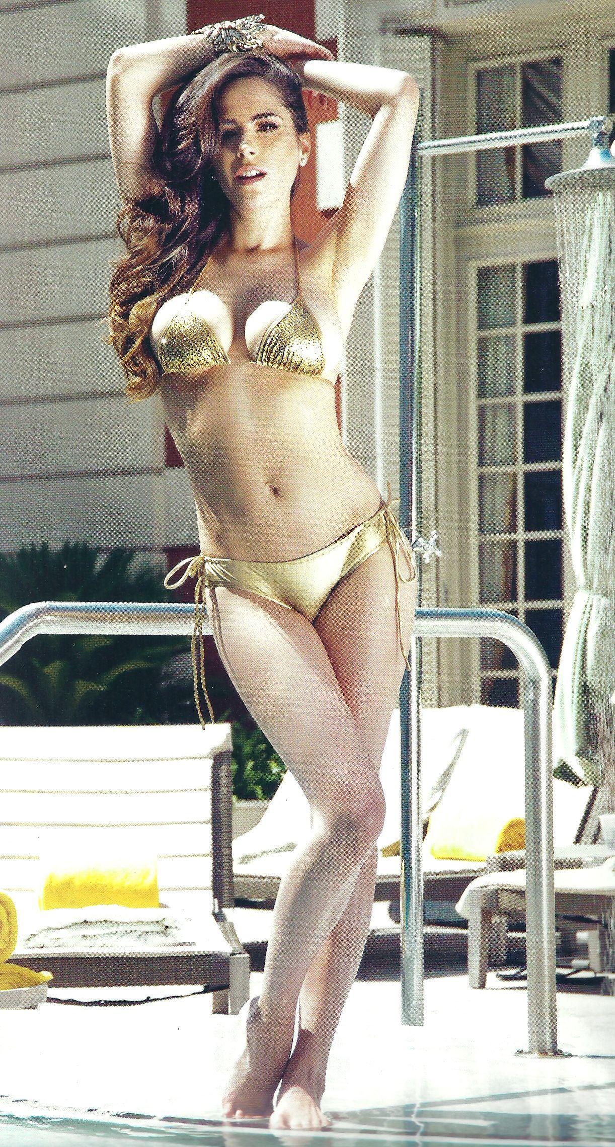 Se puso hot: Victoria Vanucci más sexy que nunca