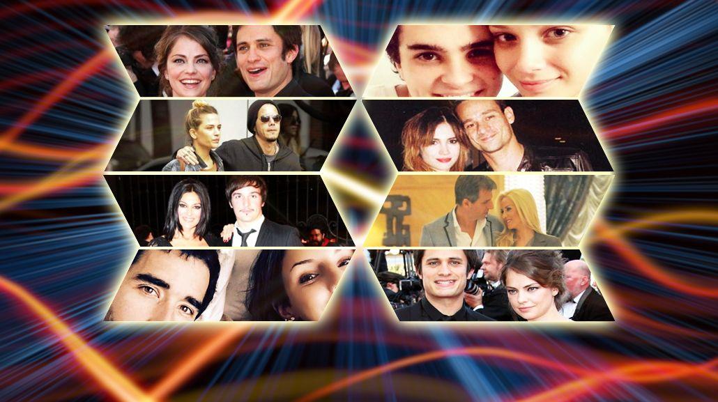 Se acabó el amor: los famosos que no pudieron superar las crisis y se separaron