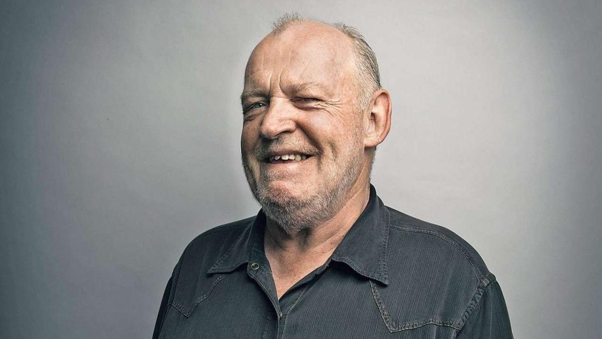 A los 70 años murió el reconocido cantante y compositor Joe Cocker