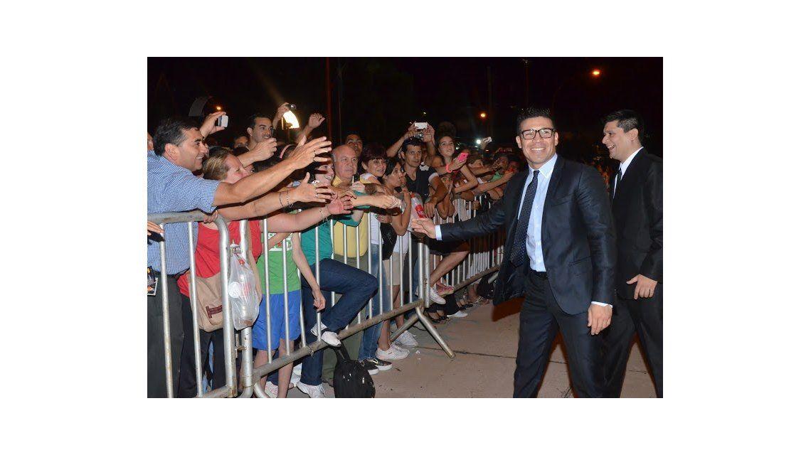 Carlos Paz 2015: El look de los famosos en la apertura de la temporada